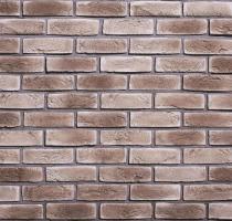Cegła dekoracyjna szara - Sardinia Grey Incana Brick