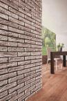 Szara imitacja cegły - Antica Grigio Incana Brick