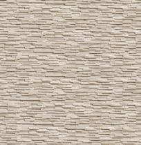 Narożnik - kamień dekoracyjny kremowy - Moderno Frost Incana Decor