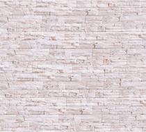 Narożnik - kamień dekoracyjny Biały - Vermont Ivory Incana Stone