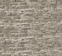 Narożnik - kamień dekoracyjny szary - Vermont Orage Incana Stone