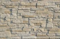 Narożnik - kamień dekoracyjny szary beż - Montana Desert Incana Stone