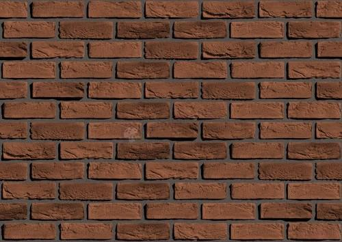 Cegła dekoracyjna brązowa - Arnhem Marrone Incana Brick