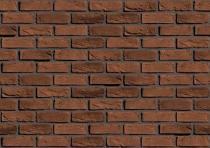 Arnhem Marrone Incana Brick - Cegła narożna dekoracyjna brązowa