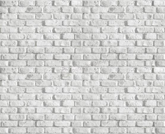Cegła dekoracyjna narożna Biała - Retro Vanilla Incana