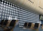 Panele ażurowe dekoracyjne mdf Mouk - Lm-Nano - 100x240 - 18mm
