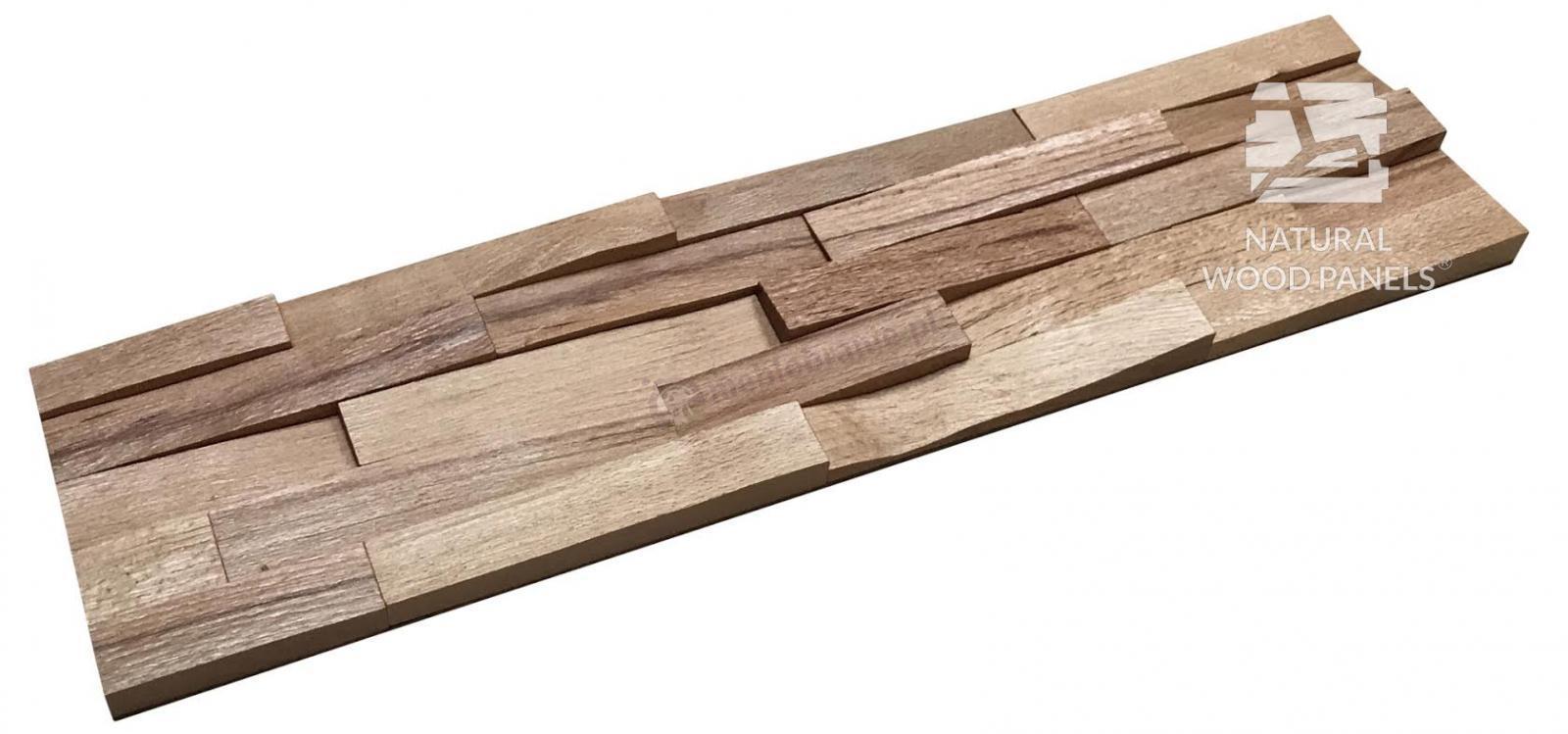 Panel drewniany buk europejski