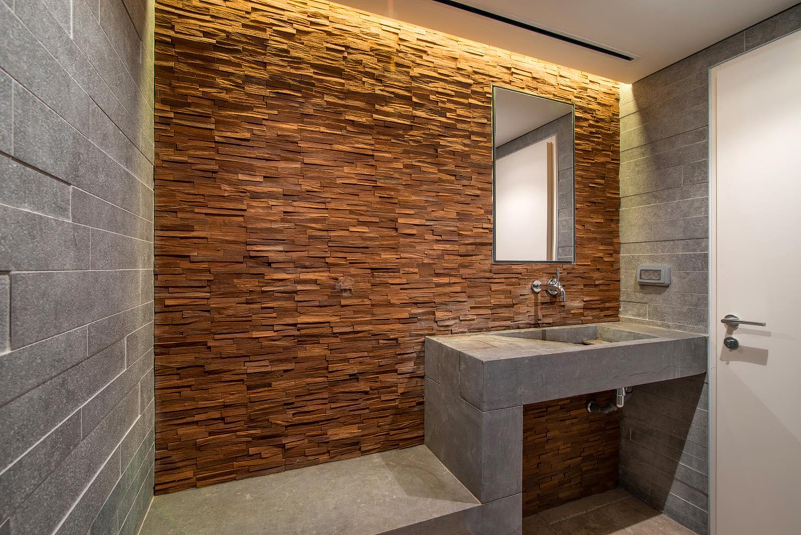 Panele Natural Wood Panels