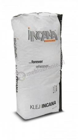 Klej 25kg - Incana
