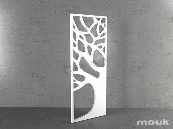 Panele ażurowe dekoracyjne mdf Mouk - Lm-Olive - 100x240 - 18mm