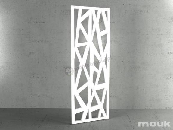 Panele ażurowe dekoracyjne mdf Mouk - Lm-Lines - 100x240 - 18mm