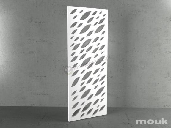Panele ażurowe dekoracyjne mdf Mouk - Lm-Dam - 100x240 - 18mm