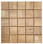 Panele drewniane CHOCO LUXURY series – 2 dąb natur - Natural Wood Panels