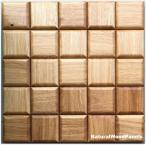 CHOCO LUXURY series – Dąb GOLD - Natural Wood Panels