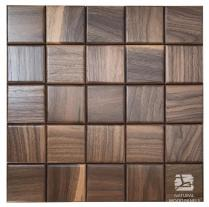 CHOCO LUXURY series – 4 orzech amerykański - Natural Wood Panels