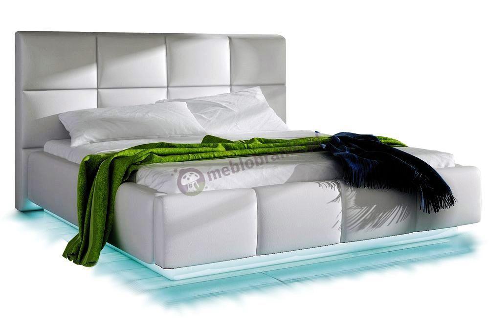 Łóżko nowoczesne do sypialni Asti - Wersal