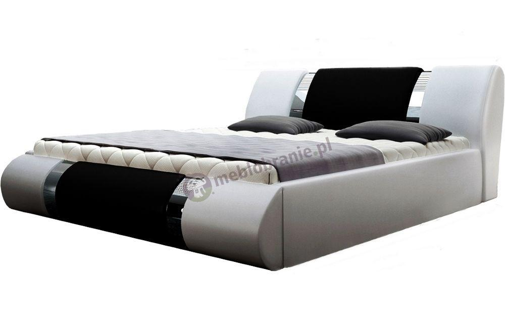Łóżko nowoczesne do sypialni Atlantis - Wersal