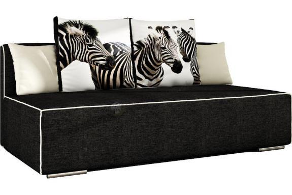 Sofa rozkładana do salonu Davos - Wersal