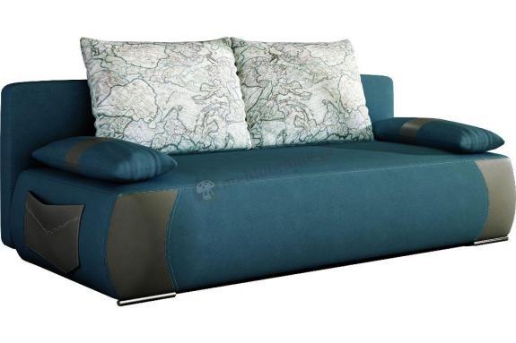 Sofa rozkładana do salonu Enjoy - Wersal