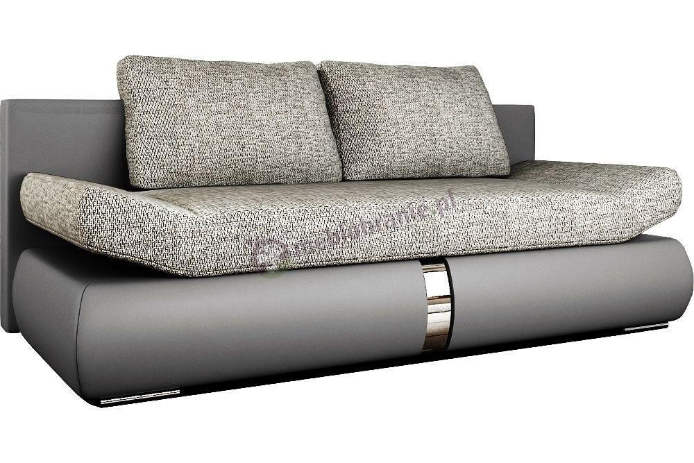 Sofa rozkładana do salonu Play - Wersal