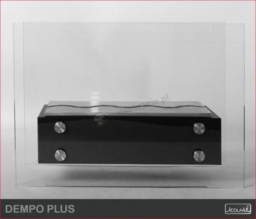 Biokominek wolnostojący Kami - Dempo 50