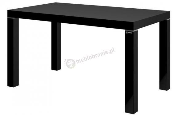 Stół Capri czarny połysk