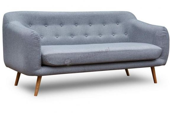 Sofa 3 osobowa Stella - Kinas Meble
