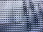 Krzesło ISO Ergo Mesh Zielone materiał oparcia