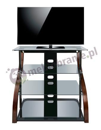 Kanti Bell'O drewniany stolik RTV