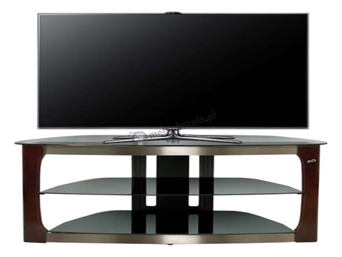Topeno Bell'O stolik pod RTV szklany