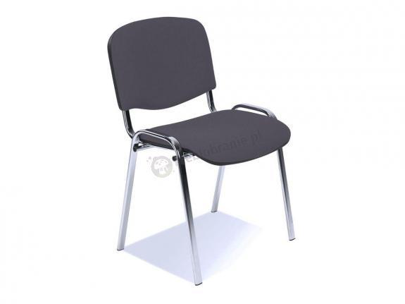 Krzesło ISO Chrom C38