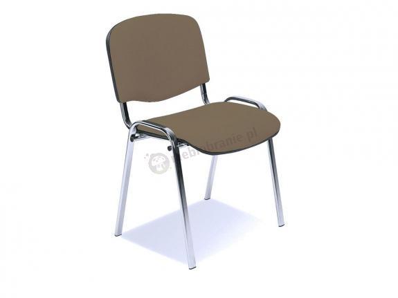 Krzesło ISO Chrom C24