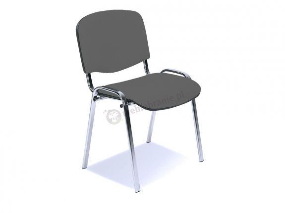 Krzesło ISO Chrom C26
