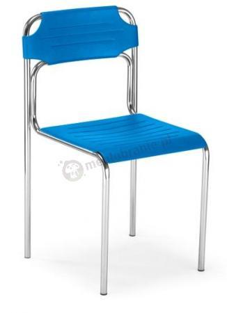Krzesło konferencyjne Cortessa