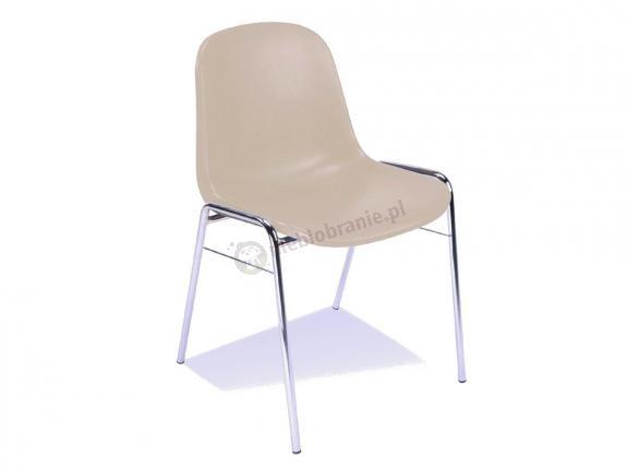 Beta krzesło konferencyjne bez podłokietników K-36