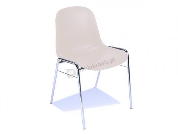 Beta krzesło konferencyjne bez podłokietników K-53