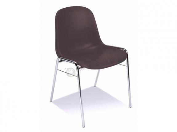 Beta krzesło konferencyjne bez podłokietników K-51
