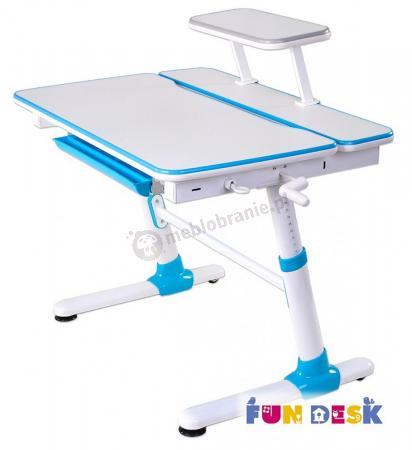 Carezza Blue biurko dla małego dziecka Fun Desk