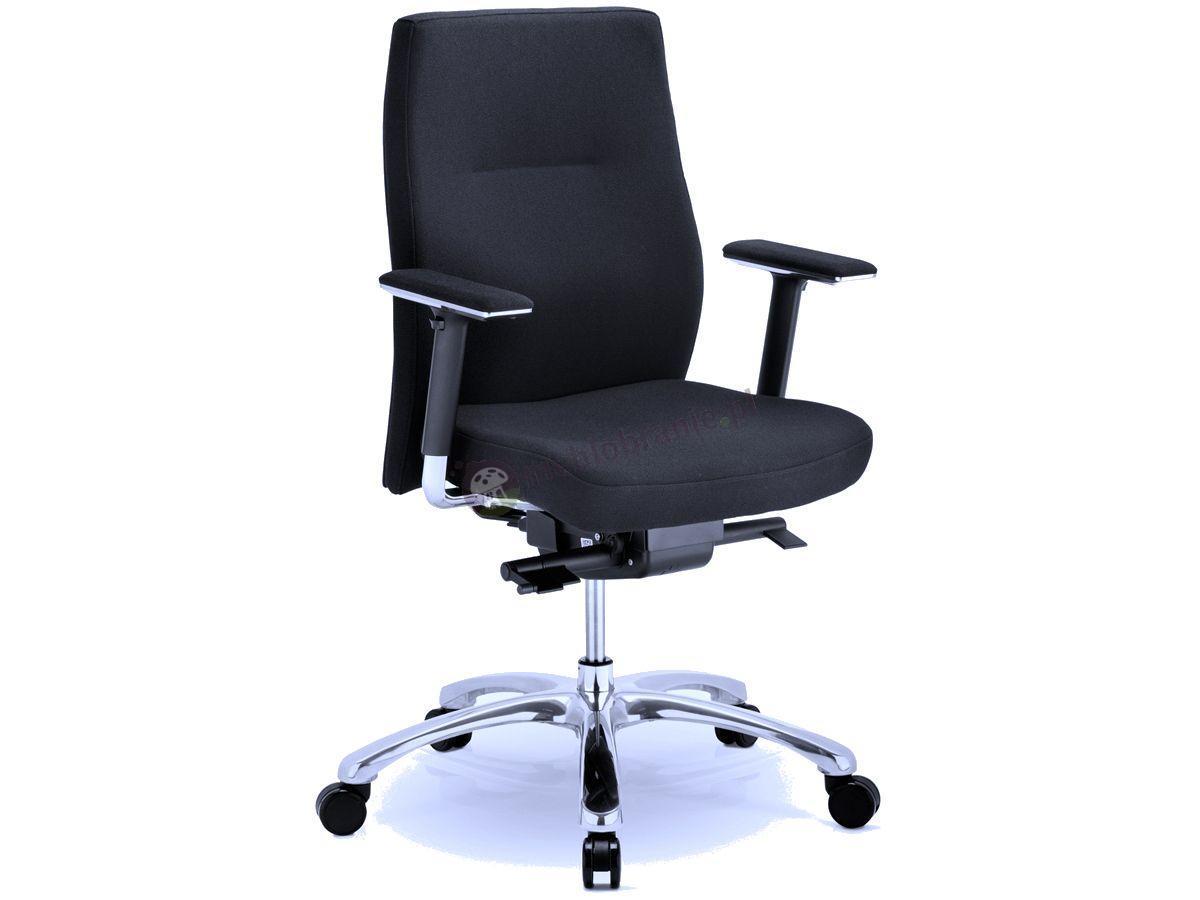 Orlando UP 24/7 ST17 wygodne krzesło obrotowe do biura