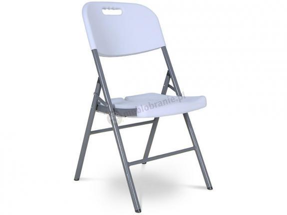 WYPRZEDAŻ - Krzesło cateringowe składane