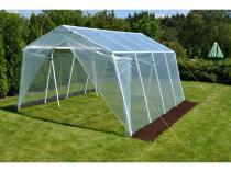 Ogórek Eco – tunel foliowy do ogrodu 3x3,5 m (10,6m2)