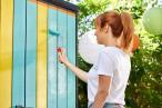 Keter Oakland 1175 SD - domek narzędziowy z tworzywa - malowanie ścian
