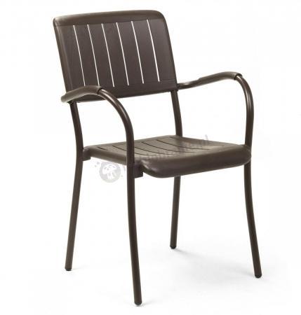 Nardi Musa krzesło eleganckie na taras