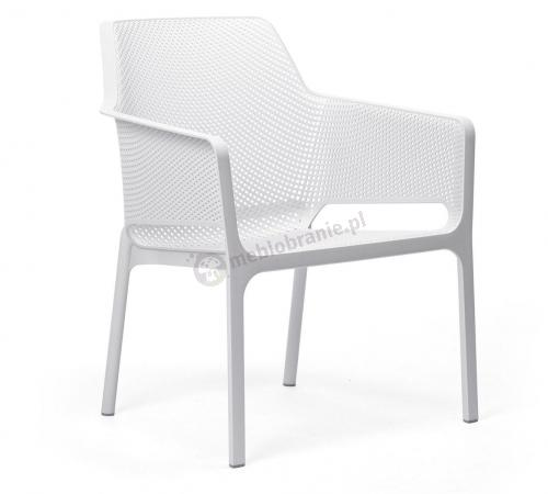 Nardi Net Relax fotel na balkon Bianco