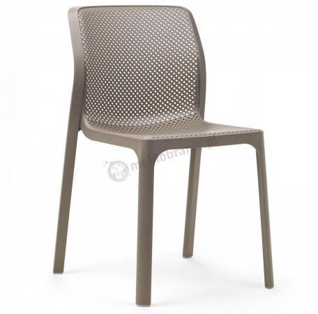 Nardi Bit krzesło ażurowe na taras Tortora