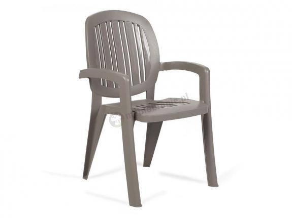 Nardi Creta krzesło tarasowe Tortora