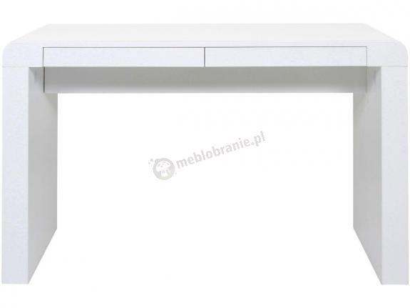 Actona Cana biurko nowoczesny design białe