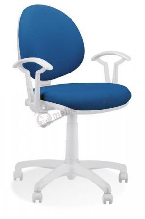 Krzesło obrotowe Smart white gtp27 sklep internetowy, ceny, opinie