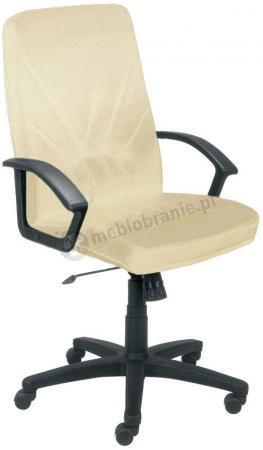 eżowy fotel biurowy Nowy Styl Manager KD
