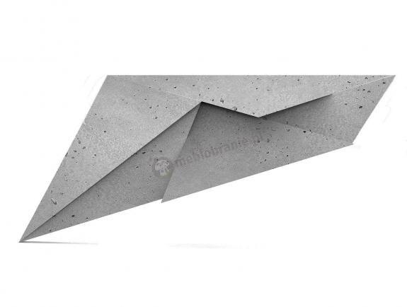 Xelia Gray Rock - ZICARO - Panele dekoracyjne 3D